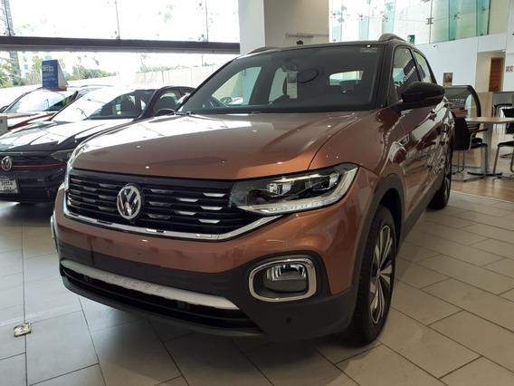 Volkswagen T-cross Higline