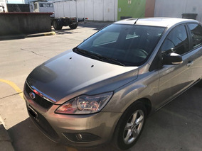 Ford Focus Ii 2.0 Exe Sedan Trend Plus