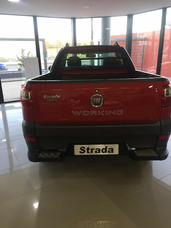 Fiat Strada 1.4 Working Cs 2018