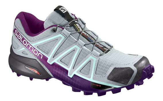 Zapatillas Salomon Speedcross 4 Dama