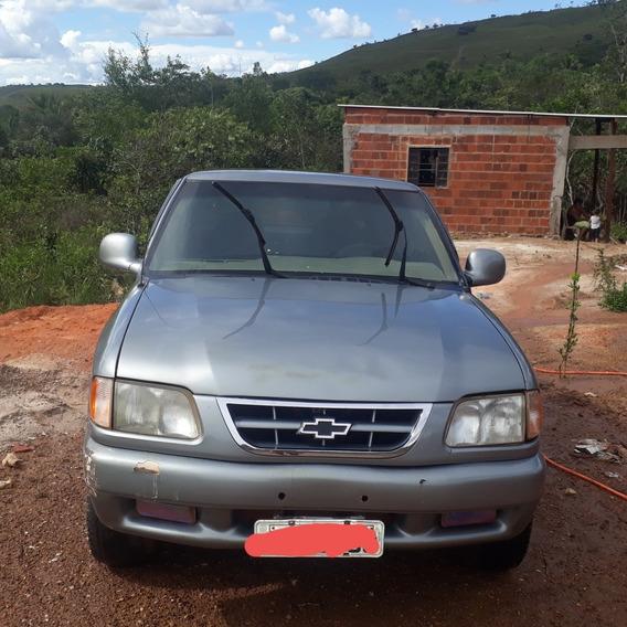 Chevrolet S10 97/97 2.2 8v
