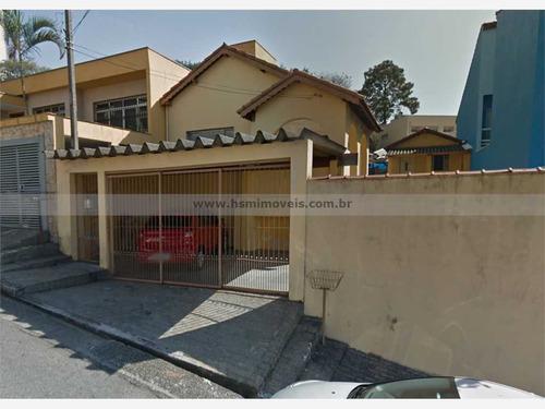 Imagem 1 de 1 de Terreno - Santa Terezinha - Sao Bernardo Do Campo - Sao Paulo    Ref.:  - 13759