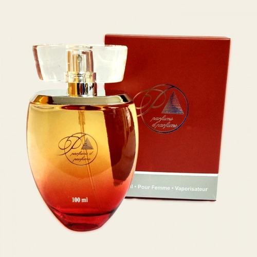 Imagen 1 de 1 de Parfums D Parfums F-15 Lolita (lempika)