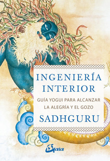 Ingenieria Interior - Sadhguru (book)