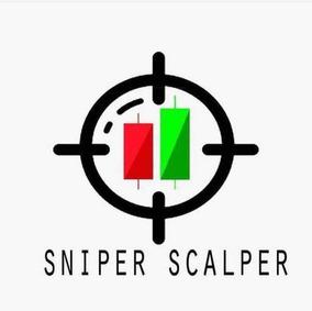 Sniper Scalper Completo 2019 + Brinde