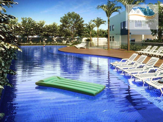 Apartamento Residencial À Venda, Piatã, Salvador - Ap0011. - Ap0011