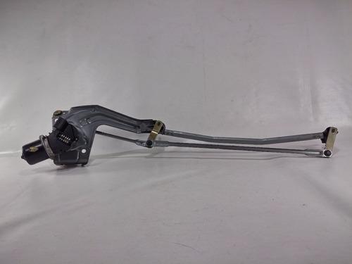 Imagen 1 de 8 de Motor Con Mecanismo Limpiabrisas Delantero Renault Megane