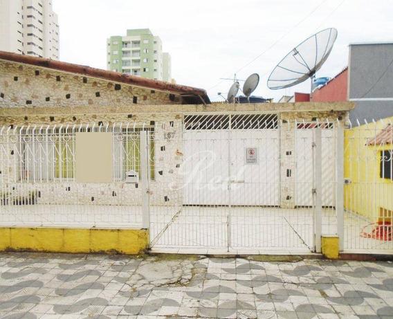 Casa No Centro - Ca1626