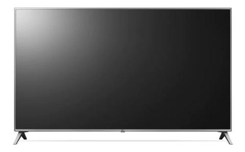 Tv LG 50'' Smart Ai 50uk6520psa - Para Retirada De Peças