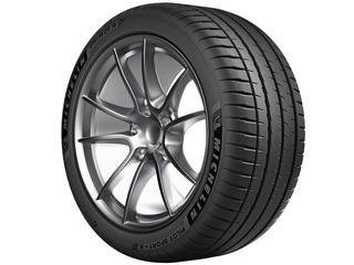 Llanta 295/35r21 Michelin Pilot Sport 4s (107y)