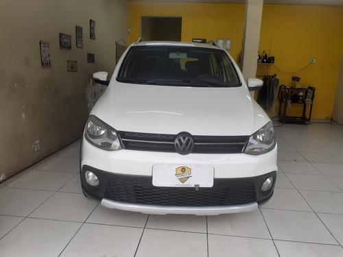 Volkswagen Crossfox 2013 1.6 Vht Total Flex 5p