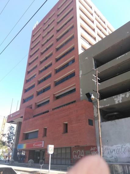 Oficina Torre Banco De Venezuela. Valencia. Aa