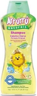 Arrurru Baby Shampoo Cabellos Claros 35.8 Fl Oz
