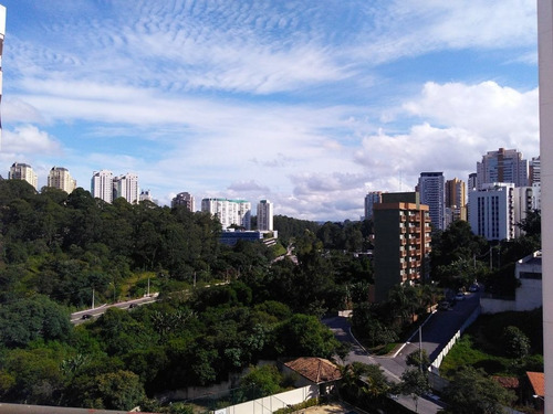 Imagem 1 de 15 de Bom Apartamento - Nm2153