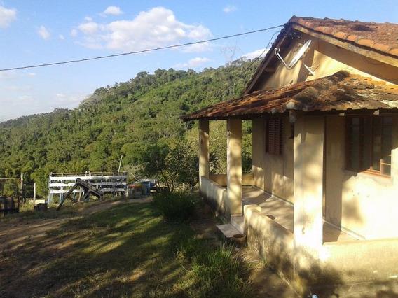 Sítio À Venda, Morungaba. - Si0212