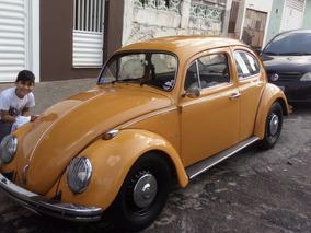 Volkswagen Fusca Fusca
