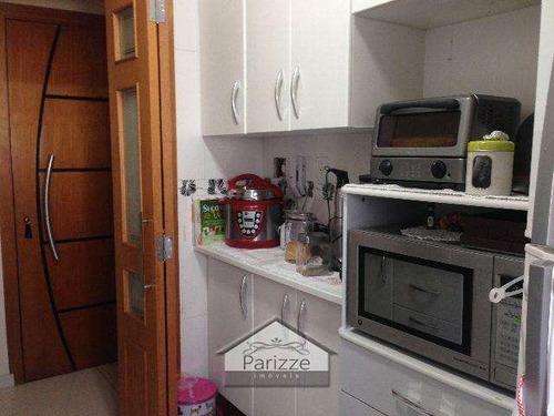 Apartamento Na Parada Inglesa - 1369-1