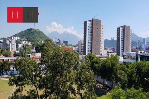 Departamento En Venta Torre Platinum Al Norte De Monterrey