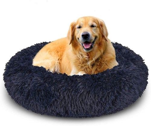 Cama Para Mascota Antiestrés Talle M