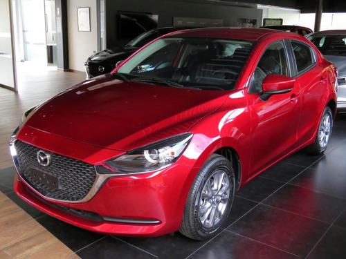 Mazda 2 Sedan Prime At Modelo 2022 Na127*