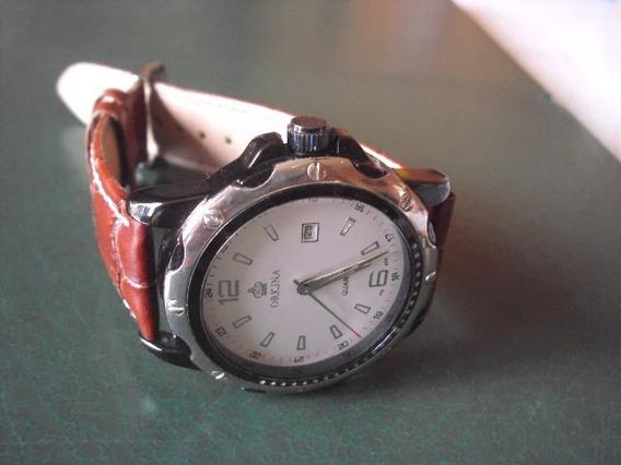 Relógio Orkina
