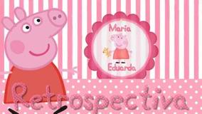 Peppa Pig - Projeto Proshow Producer