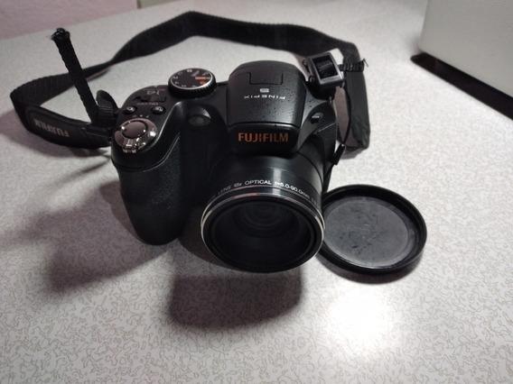 Câmera Fujifilm Finepix S1800 Zoom 18x