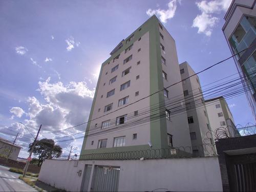 Imagem 1 de 21 de Apartamento À Venda, 2 Quartos, 2 Vagas, Europa - Contagem/mg - 24248