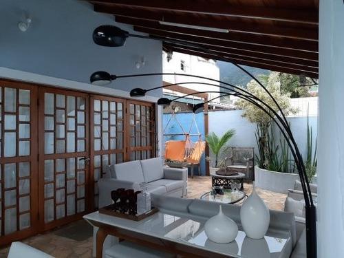 Imagem 1 de 20 de Casa - Pereque Mirim - 2052