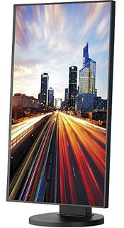 Nec Ex241unbksv 238 Widescreen Full Hd Ips Desktop Monitor W