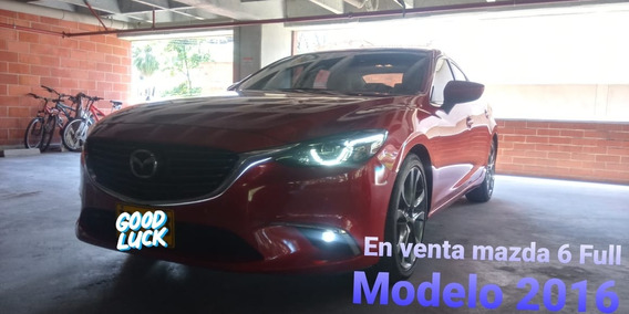 Mazda Mazda 6 Full Equipo