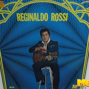Reginaldo Rossi 1976 St Lp Rock From Brazil Arroz Com Feijão
