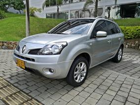 Renault Koleos Dynamique 4*4 Mecanica