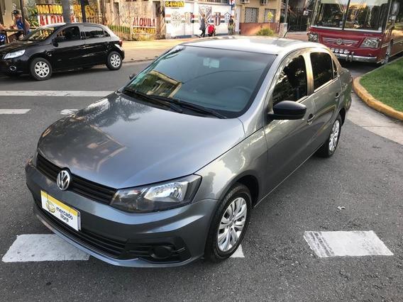 Volkswagen Voyage 1.6 101cv Nafta/gnc