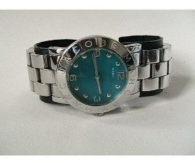Relógio Da Marc Jacobs