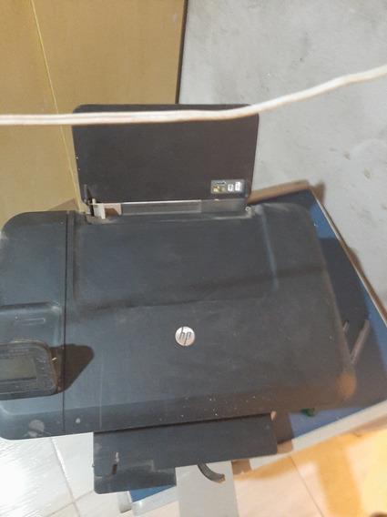 Impressora Hp Multifuncional 3516 (leia O Anuncio )