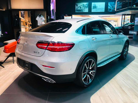 Mercedes-benz Clase Glc 43amg Coupe