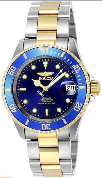 Reloj Invicta Pro Diver Automatico