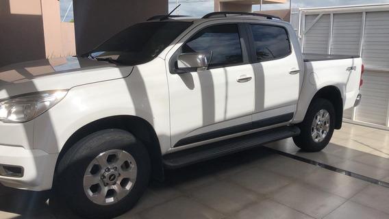 Chevrolet S10 4 Portas Diesel Carro Perfeito