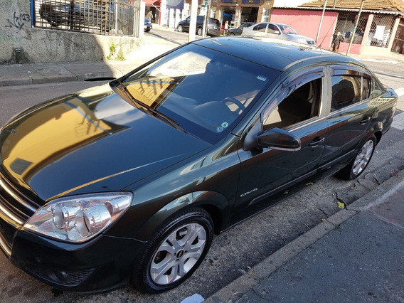 Chevrolet Vectra 2010 - Ipva 2020 Pago
