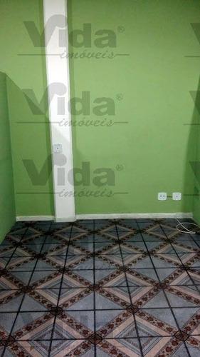 Imagem 1 de 2 de Loja/salão Para Locação Em Jardim Roberto  -  Osasco - 33370