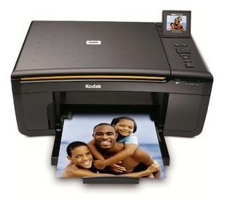 Impresora Allinone Kodak Esp 5250