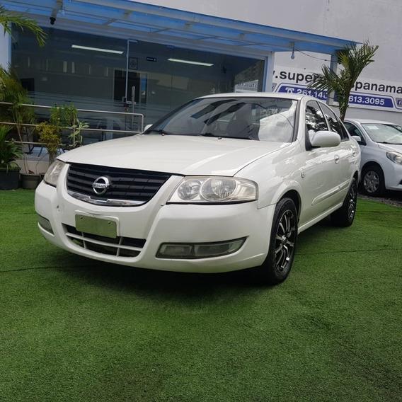 Nissan Almera 2009 $4999