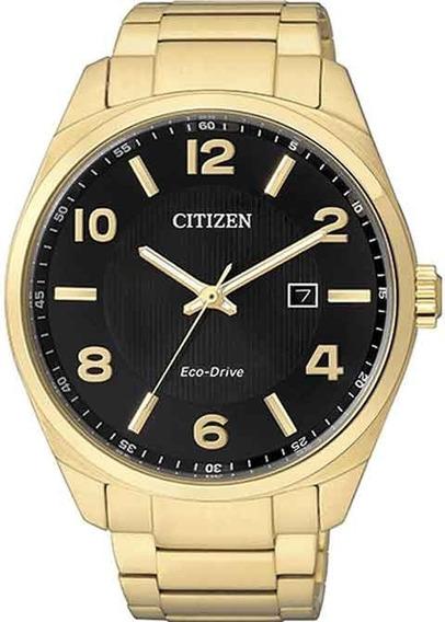 Relógio Citizen Masculino Eco Drive Bm7322-57e / Tz20555u
