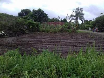 Terreno De Esquina No Bairro São João, Ref. 5455 M H