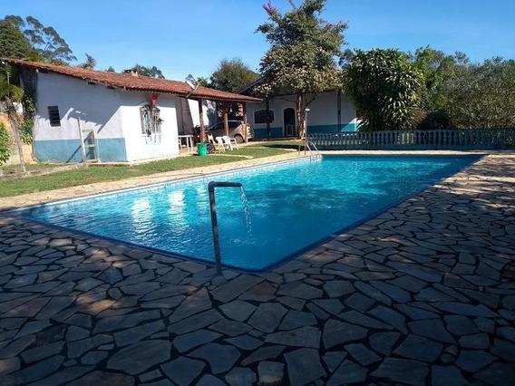 Chácara Em Portal Das Colinas, Mairiporã/sp De 171m² 2 Quartos À Venda Por R$ 400.000,00 - Ch446737