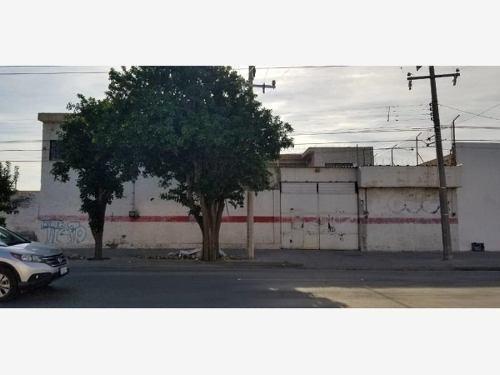Bodega Comercial En Renta Torreon Centro