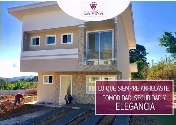 Casas Y Lotes Condominio Grecia