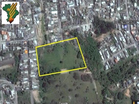 Área Para Venda - Ar00001 - 4726696