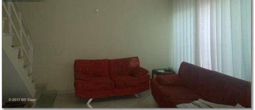 Imagem 1 de 19 de Sobrado Com 3 Dormitórios À Venda, 150 M² Por R$ 470.000,00 - Jardim Paraíso - Santo André/sp - So0167